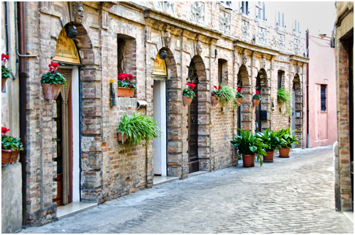 The Most Beautiful Small Towns Of Le Marche Tour