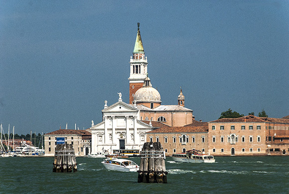 Venice, San Giorgio island